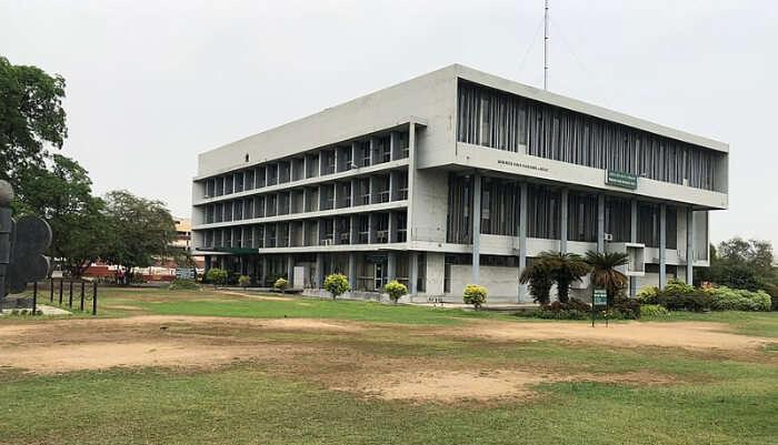 Punjab's Agricultural University