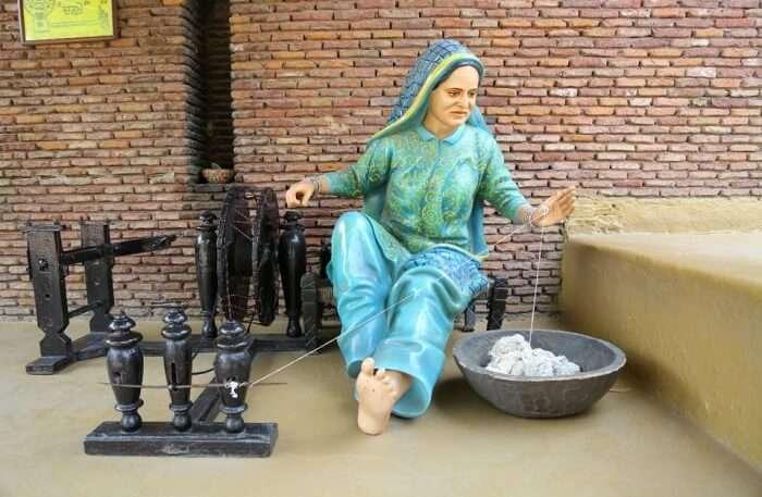 Punjab Da Julaha