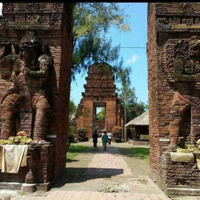 Pura temple in Bali