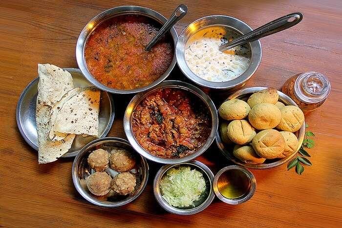 Rajasthani Bhojnalaya