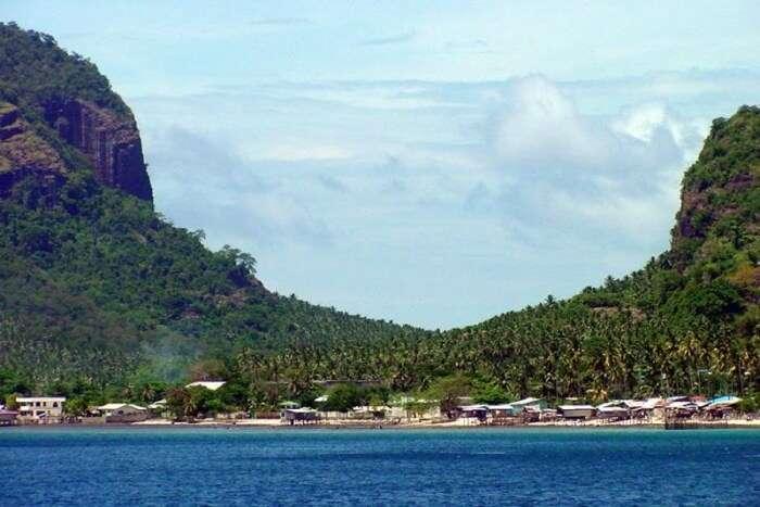 Sayaw Beach