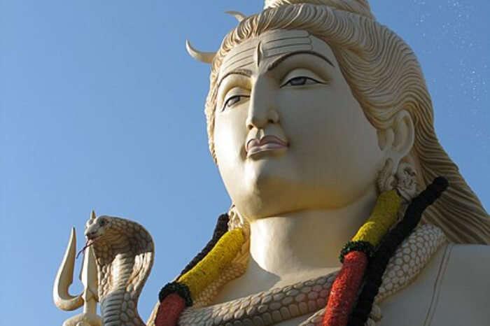 Shivoham Shiva Temple