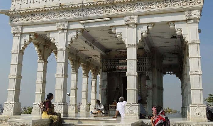Shree Takhteshwar Temple