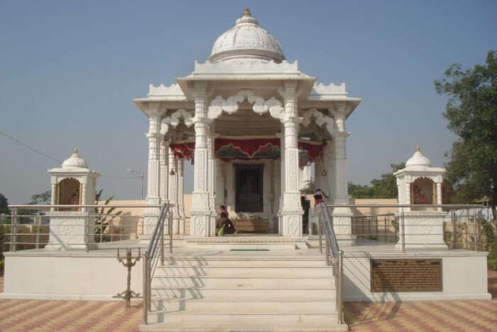 Shri Agam Mandir
