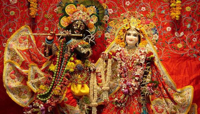 Shri Krishna Mandir