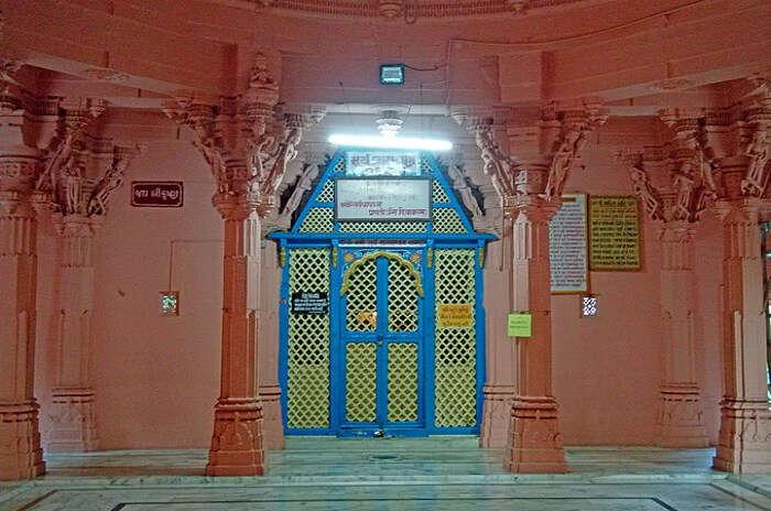 Shri Surya Narayan Temple