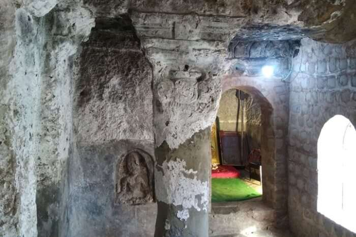 Significance Of Mukteshwar Temple In Pathankot