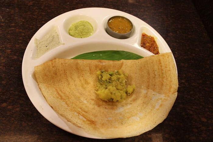 Swathi Delicacy