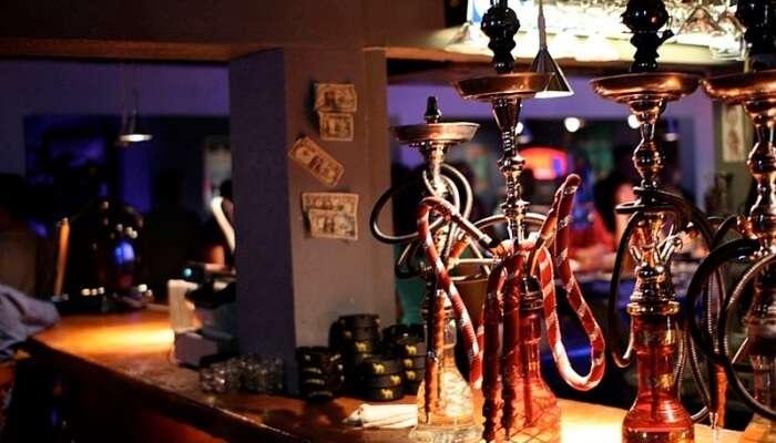 TIBONE-Steak Pub
