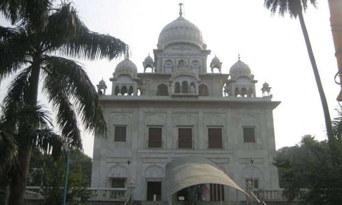 Takht Sri Damdama Sahib Gurudwara