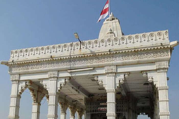 Takteshwar Temple In Bhavnagar