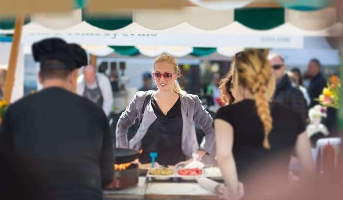 Tel Aviv Food Festival