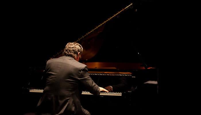 Tel Aviv Piano Festival