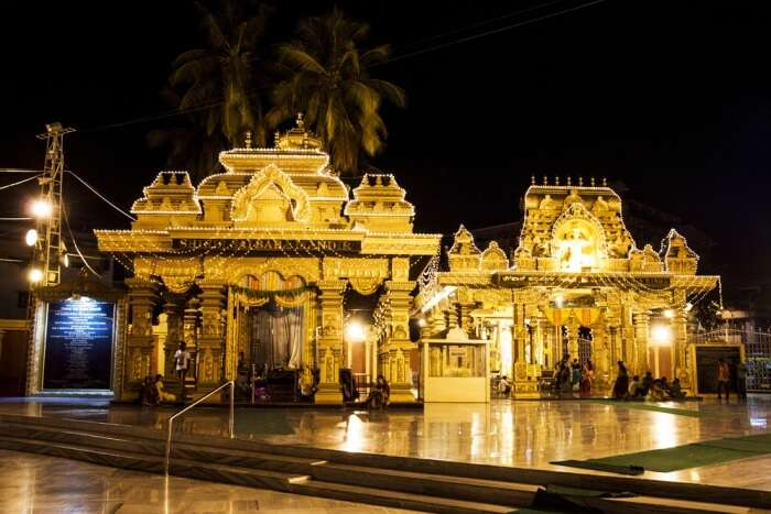 10 Temples In Mangalore To Visit For A Spiritual Experience In 2019