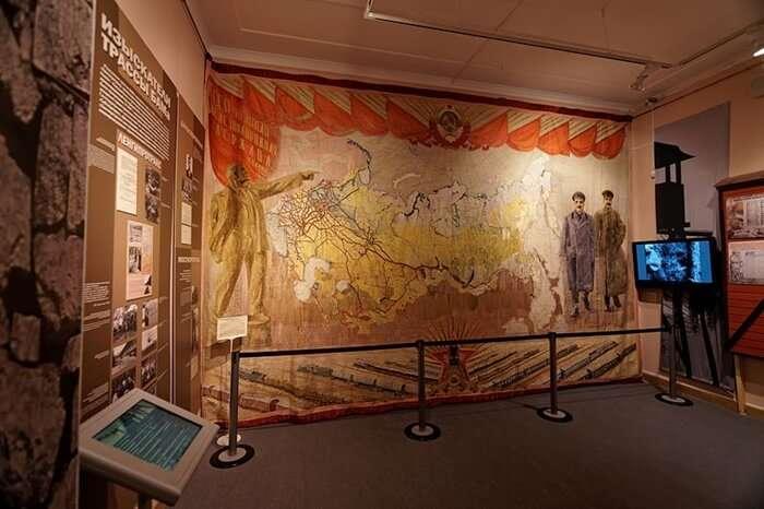 Tengri Umai Gallery