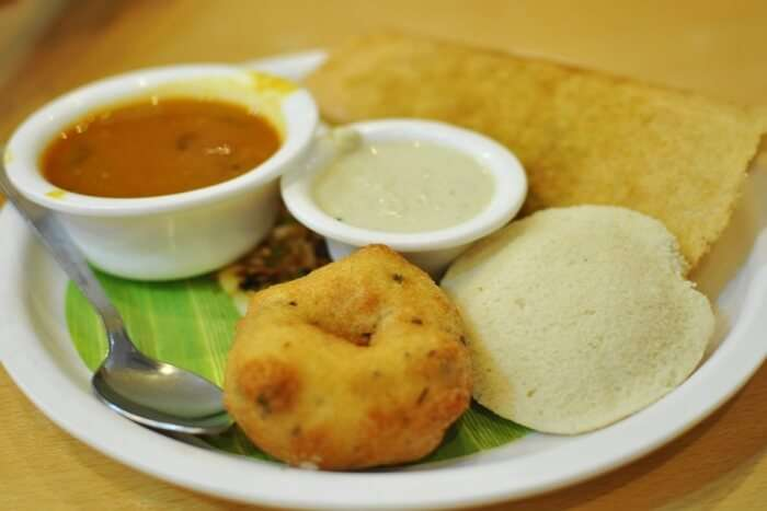 Indian Southindian Food Tamil Cuisine Suji South