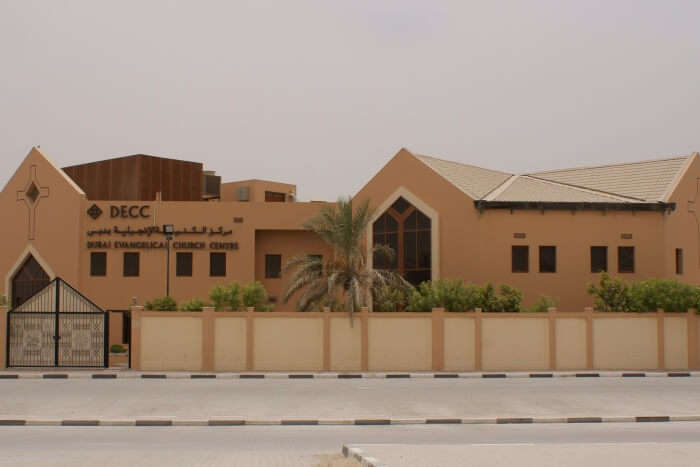 The United Christian Church Of Dubai