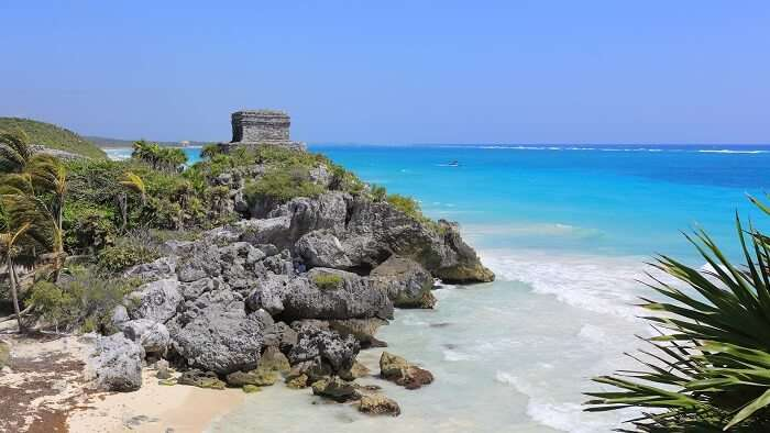 Tulum in Cancun