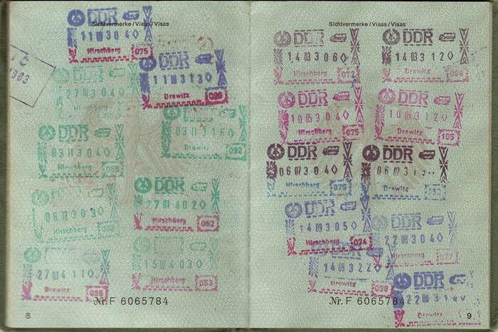 Types Of Bali Visa