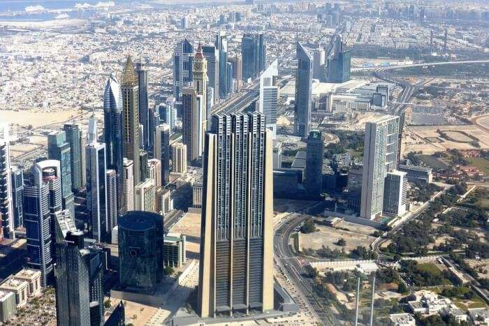 Types Of Dubai Visa For Indian Travellers