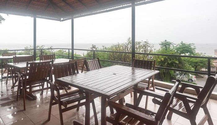 U Tan Sea Resort