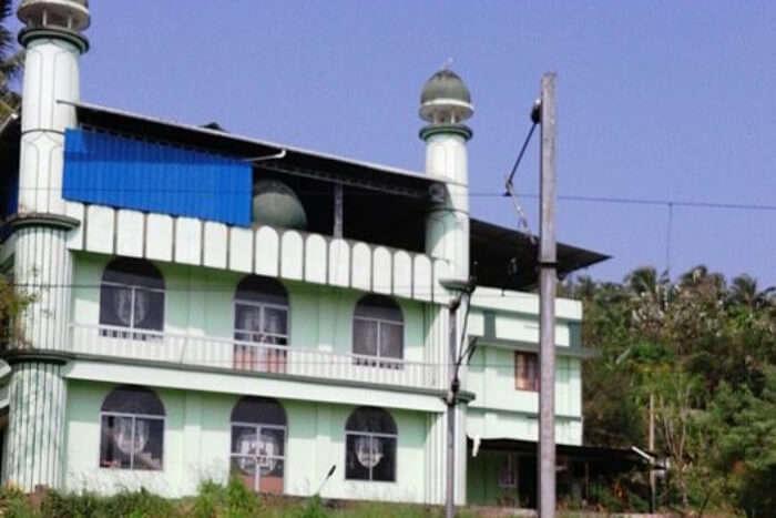 Valiya Juma Masjid