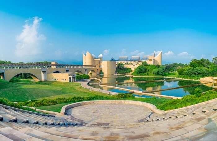 Virasat-e-Khalsa in Punjab