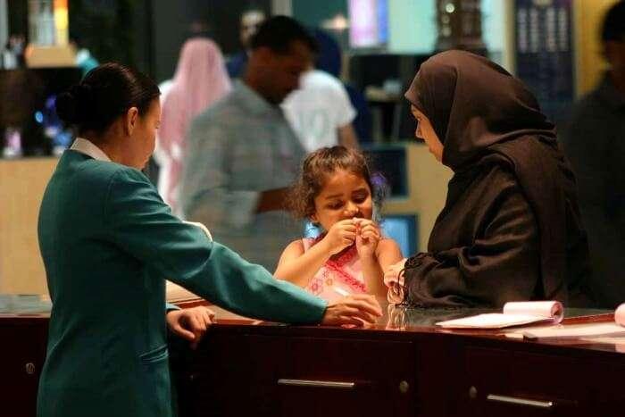 Visa For Dubai