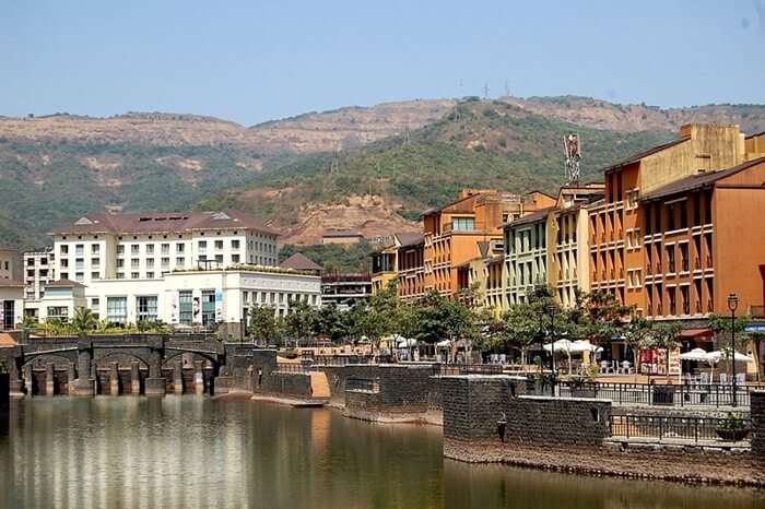Weather Of Lavasa In September