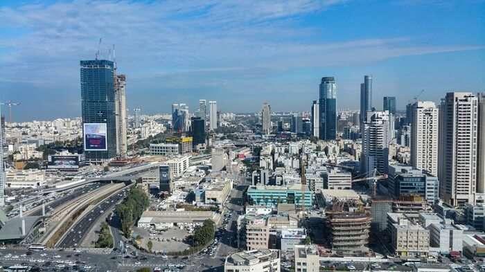 Weather in Tel Aviv in Summer