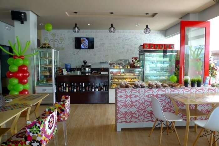 Yuyu Cafe