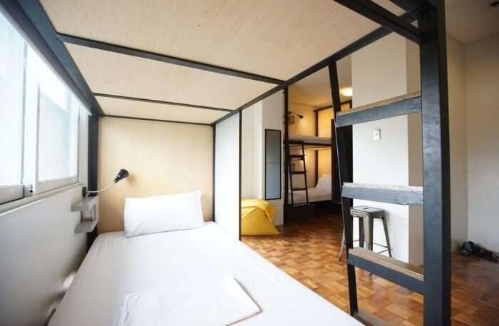 Z Hostel In Manila