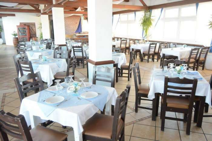 greek club restaurant