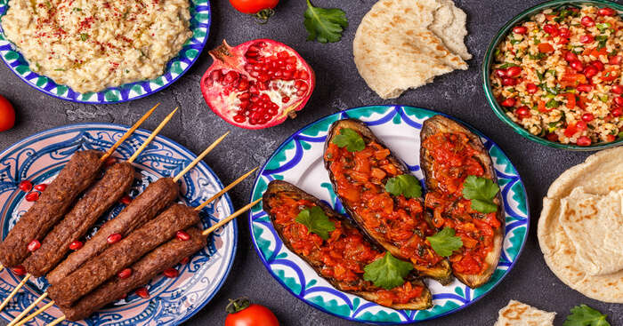 Best Restaurants In Luxor