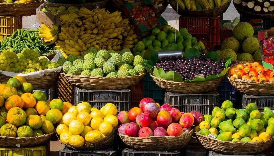 pasar sindhu market