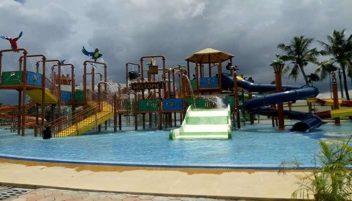 Aquacity Water Park