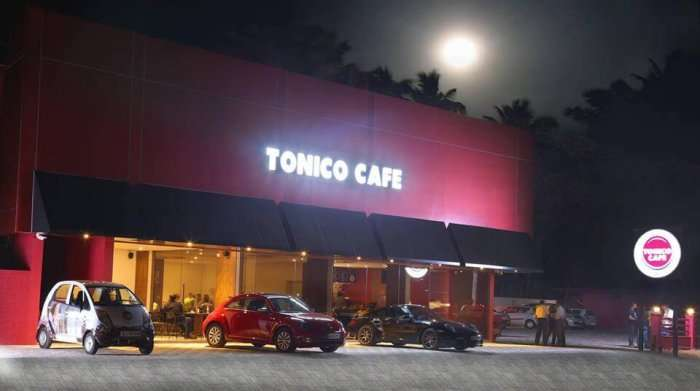 Tonico cafe