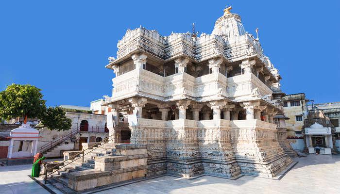 जगदीश मंदिर