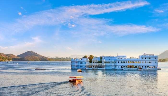पिचोला झील