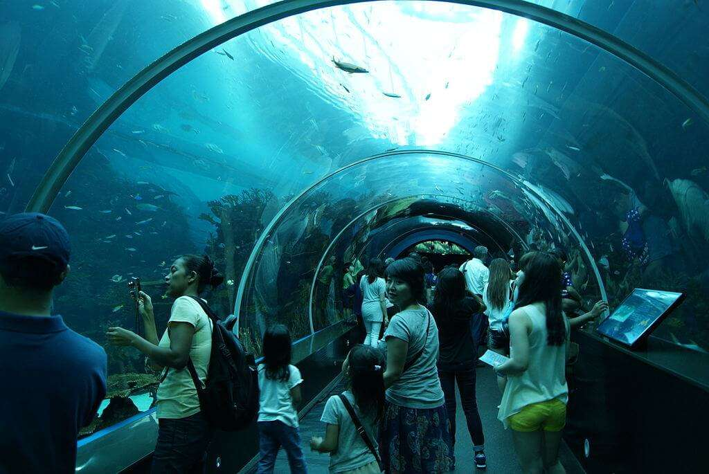 marine park sentosa