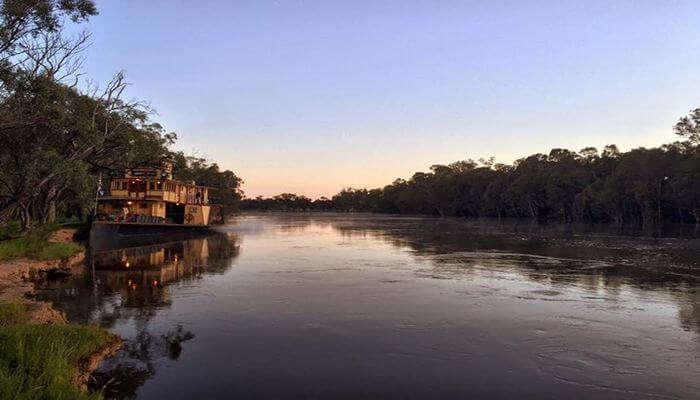 4-Night Murray River Explorer Cruise