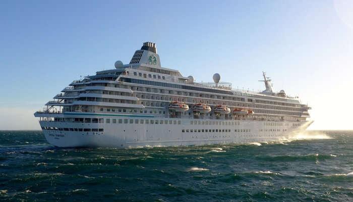 A Taste Of Tasmania Cruise
