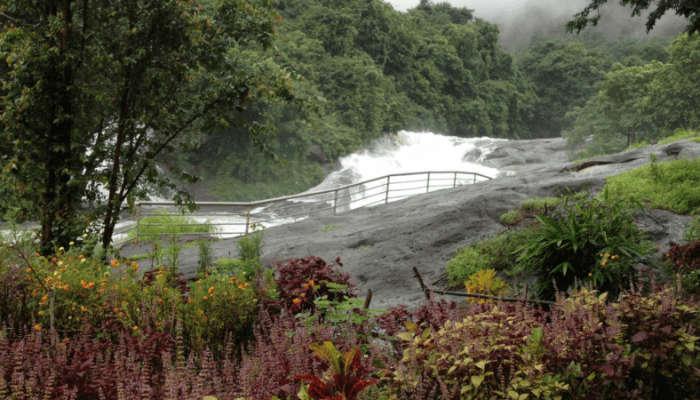 Adyanpara Falls