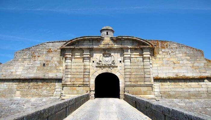 Almeida Fort