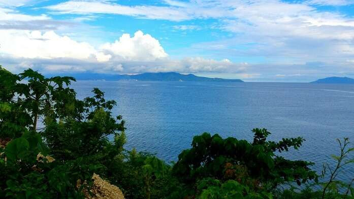 Anilao Beach
