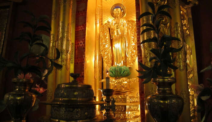 Arizona Buddhist Templ