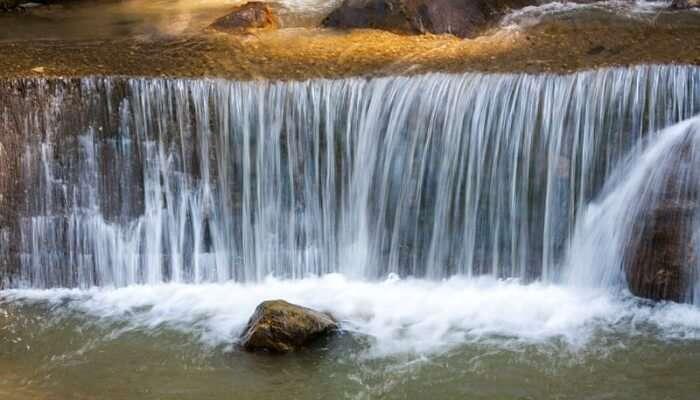 Banjhakri Water Falls