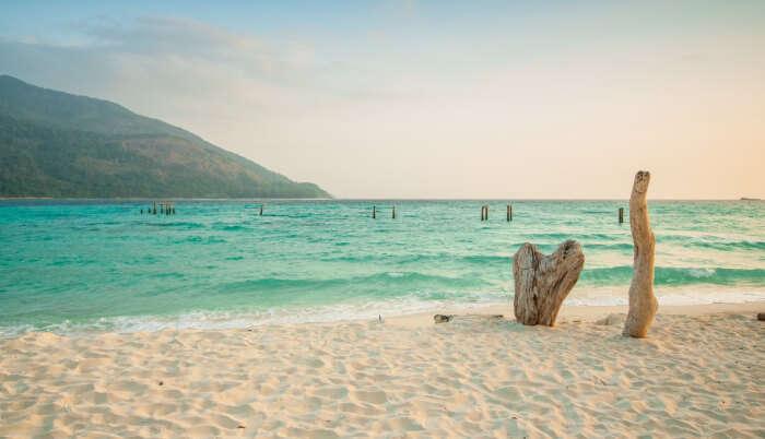 Bat Galim Beach