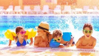 Famous Family Beach Resorts In Florida