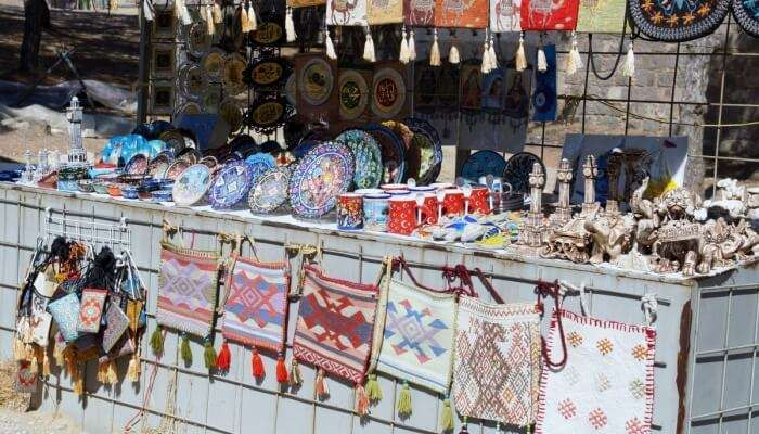 Best Flea Markets In Europe